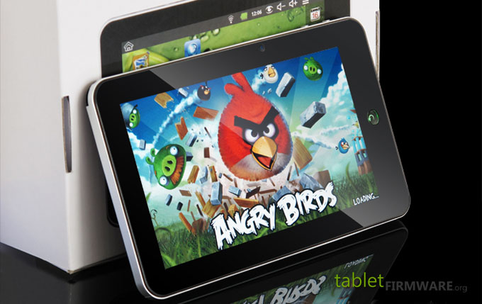 7'' new infotmic x200 x210 android 2.3 tablet pc