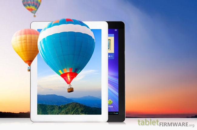Onda V972 Quad-Core Retina Android 4.4 Tablet