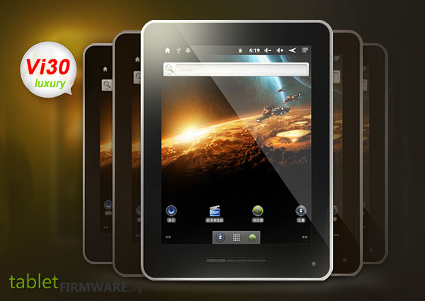 Onda vi30 luxury firmware