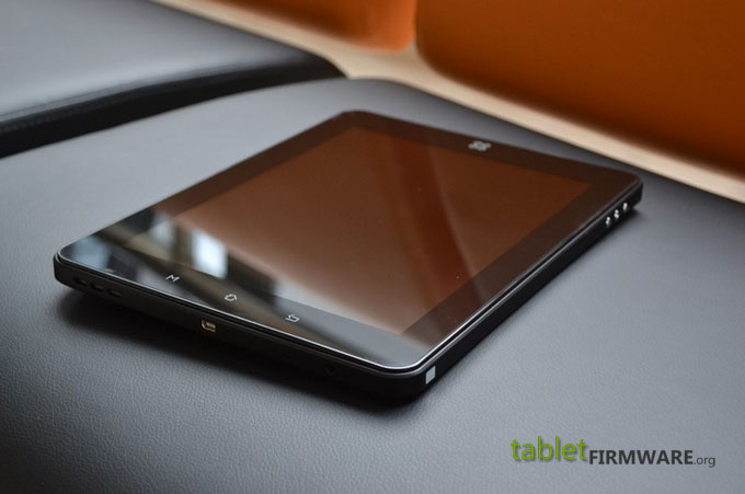 9.7'' IPS touch screen SmartQ ten2 android 2.3.4 gingerbread official firmware