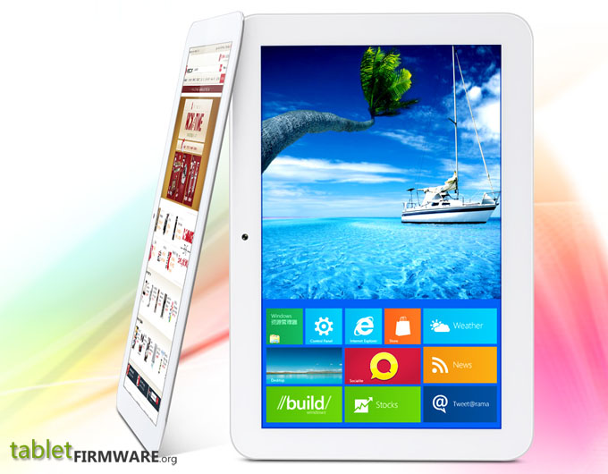 Teclast A11 Quad Core Tablet Android 4.2 Jelly Bean firmware