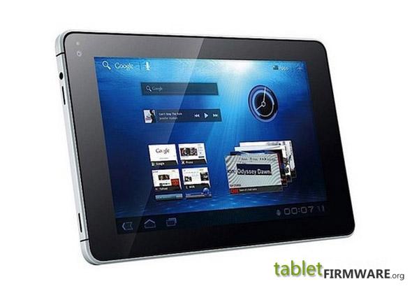 Huawei MediaPad 10 FHD high-end tablet