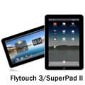 Flytouch 3 SuperPad II 5v