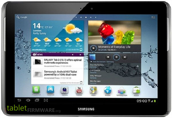10 inch FULL HD Amoled Samsung Android Tablet